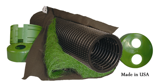 Enviro-Septic | Presby Environment Products | Infiltrator
