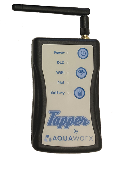 Aquaworx Tapper