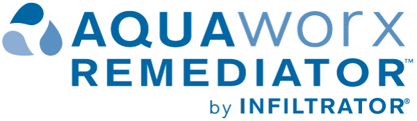 Aquaworx Remediator Logo